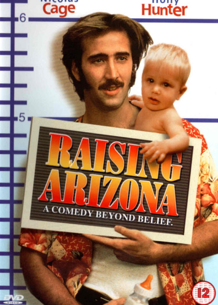 Netflix Review: 'Raising Arizona' is Sweet and Quirky and ... Raising Arizona