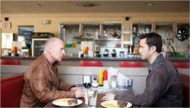 This is from Looper, which my sources are telling me is not actually related to (500).