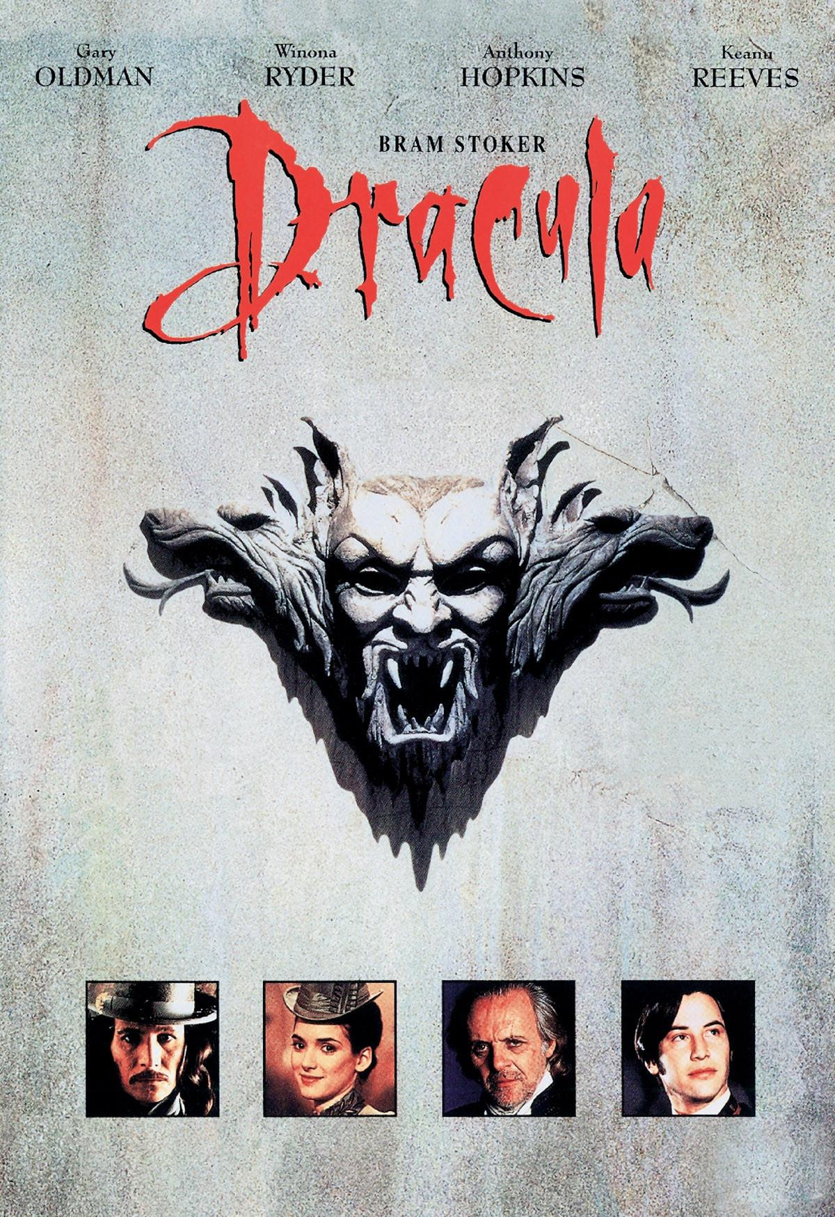 essay on dracula film