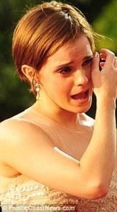 Oh god.  Emma, I'm sorry!  I...I didn't mean it!  Ugh, that's not true.  I did. I do.
