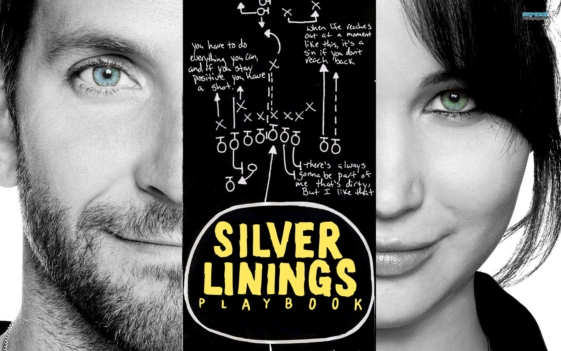 Buy this you know you want to come on just do it The Tuesday Zone   Silver Linings Playbook  Is My Kind of Romcom  . Silver Linings Movie Summary. Home Design Ideas