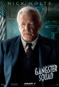 gangster squad nolte poster