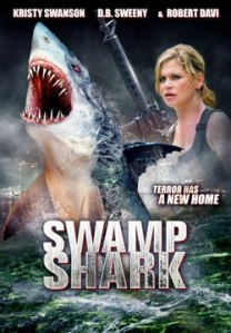 Swamp_Shark_DVD