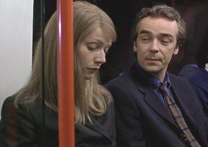 Even if John Hannah is such a stereotypical, hunky male lead.