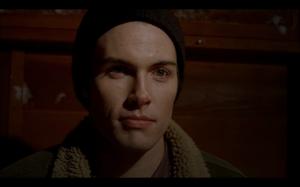 """""""Yes, a wendigo. I concur."""" Thanks, Derek!"""