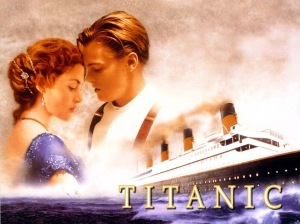 Fun Fact: Titanic was adapted from Lovecraft's story,