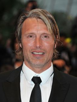 Bradley Cooper's got nothing on this guy. Denmark, am I right?