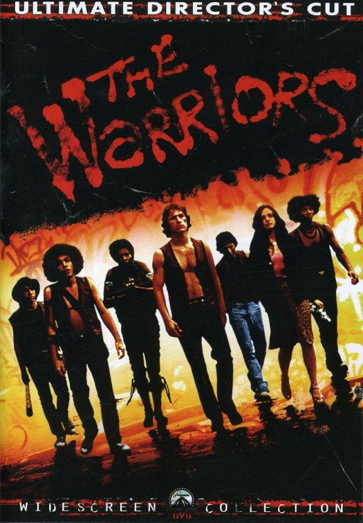 Netflix Review: 'The Warriors' | Rooster Illusion