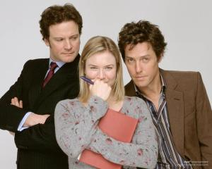 To be the best in a movie with Hugh Grant and Colin Firth is a feat in its own right.