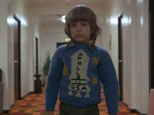 Room 237 Apollo 11 Sweater
