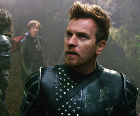 You guys, the hair.