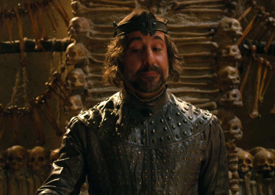 STOP! Stop being so fabulous and evil. I can't even handle it.