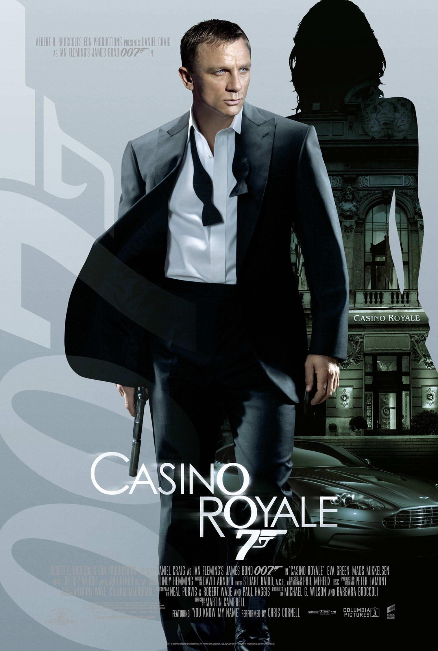 casino rayole
