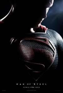 Man of Steel poster1