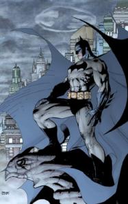 Batman_Lee