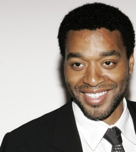 By the way, Chiwetel Ejiofor is this guy.