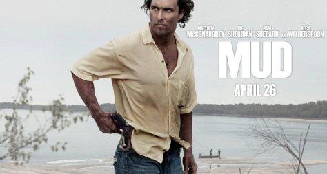 Mud op Netflix België