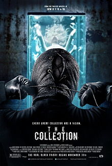 The Collector Movie