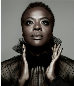Really though, I do love me some Viola Davis.