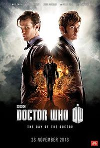 (0) Doctor Who
