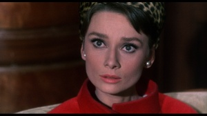 Or at least Audrey Hepburn's eyes will.