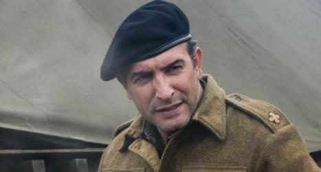 Not to mention the fact that Jean Dujardin, possibly the only Frenchman who can wear a beret without me wanting to punch him, was woefully underused. Source