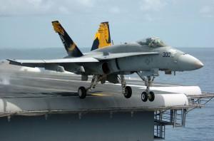 7th Fleet AOR