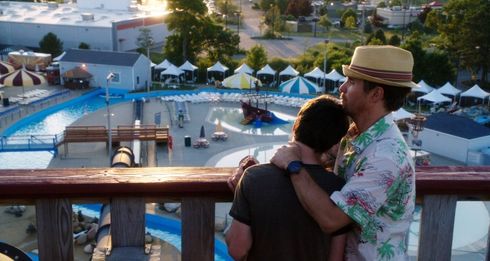 Where's my one magical summer, Sam Rockwell? Source: http://bit.ly/1iBCaUY