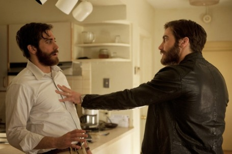 Two Gyllenhaals!? Source