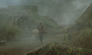 Argos Films, Oshima Productions, & Toho-Towa And, ya know, fog.