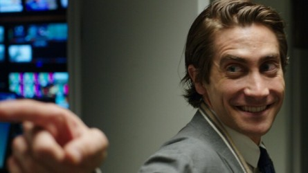 Bold Films Jake Gyllenhaal: Appreciating approval from Internet critics since just now.