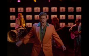 "True Stories Venture & Warner Bros. John Goodman singing ""Wild Wild Life"" ain't half-bad, either."