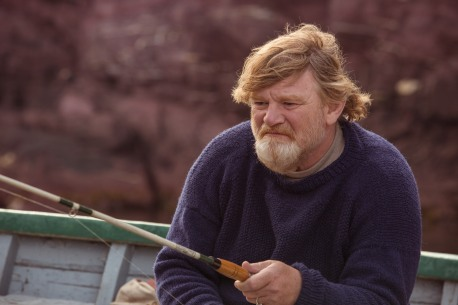 Max Films Productions Although, is anyone truly out of Brendan Gleeson's league?