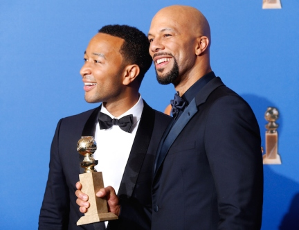 NBC But hey, Common and John Legend are probably going to win Oscars, so...