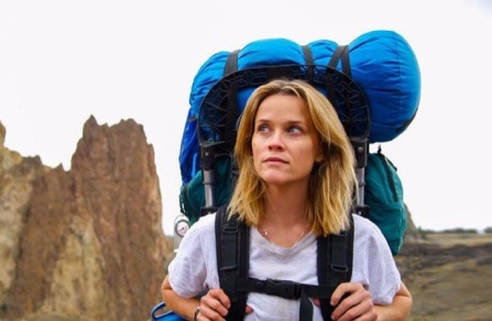 Fox Searchlight Pictures I'd include pictures that weren't Reese Witherspoon with a backpack if there were any.