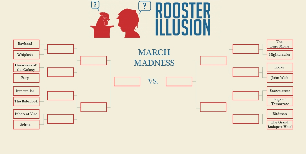 March Madness-Final