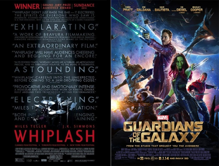 Bold Films/Marvel