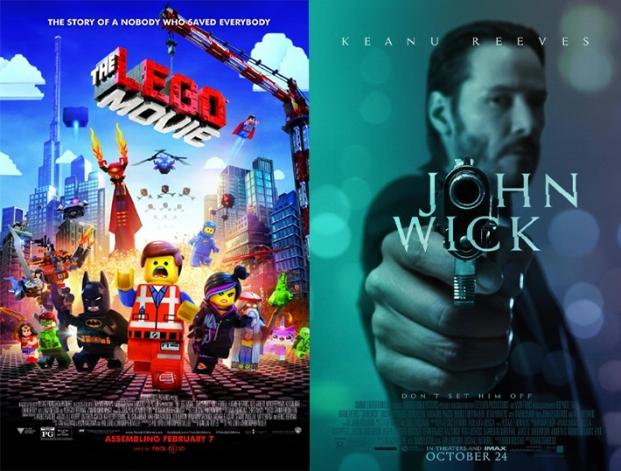 Warner Bros./Lionsgate