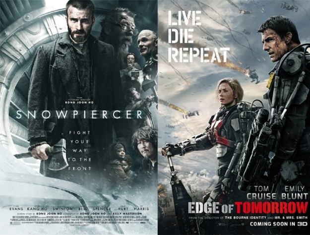 Moho Films/Warner Bros.
