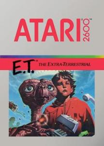 Atari, Inc. If you want to find out how bad it is for yourself, the game can be played for free here.