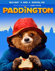 StudioCanal Although possibly not as much as Paddington likes marmalade sandwiches.