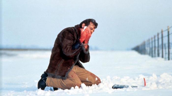 PolyGram Filmed Entertainment & Working Title Films Steve Buscemi, so hot right now.