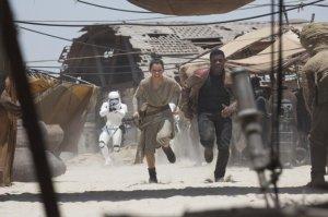 Lucasfilm, Walt Disney Studios You'll notice, the major flaw here is a distinct lack of Lando