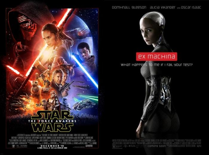 Disney/DNA Films