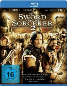 But, on the plus side, there is a direct-to-blu-ray sequel starring Kevin Sorbo available on Amazon.