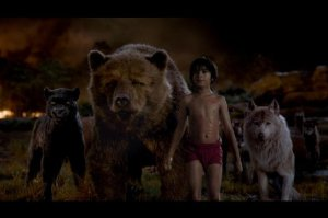 jungle book mowgli