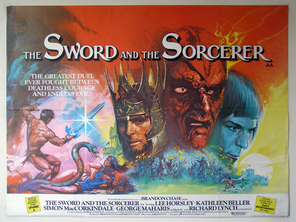 Sorcerer Productions Wow, the greatest duel ever?