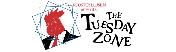 The Tuesday Zone