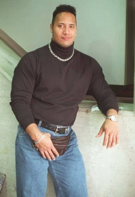 The Rock for President 2020