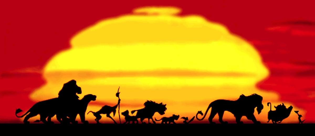 saturday morning cartoons  u2013 why i hate  u201cthe lion king